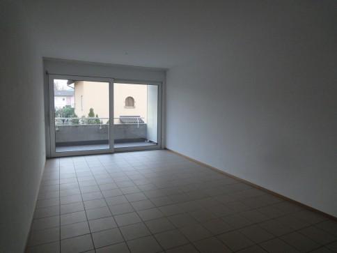 Appartamento di 3.5 locali a Camorino con sussidi AVS/AI (0153-107)
