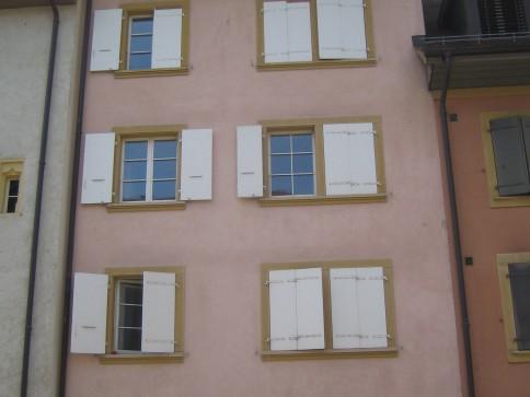 Appartement 3.5 pièces en duplex