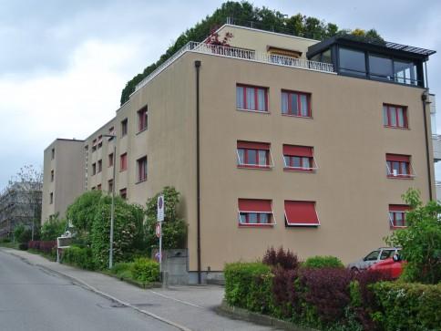Appartement 4.5 pièces - Neuchâtel