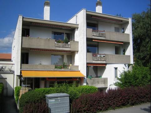 Appartement 4.5 pièces au 1er étage
