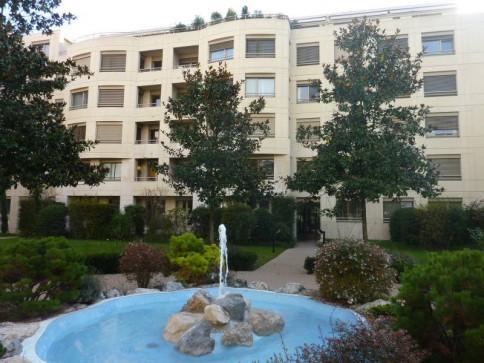 Appartement 4 pièces, 2e étage à Champel