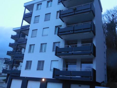 Appartement 5.5 pièces au 5ème étage