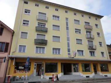 Appartement de 3 pièces 3e étage