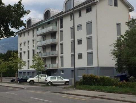 Appartement : exceptionnel qualité et emplacement