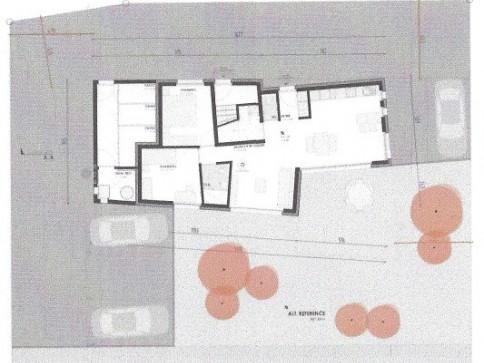 Appartement neuf de 3.5 pièces avec pelouse à Leytron