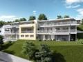 Attika-Neubauwohnung mit Aussicht in den Alpstein