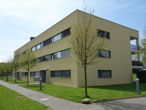 """Attraktiv wohnen im """"Wohnpark 100 Grad"""""""