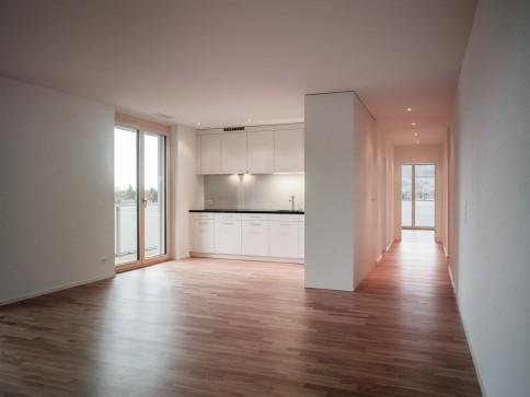 attraktive 3.5-Zimmer-Wohnung