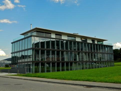 attraktive Büroräumlichkeiten in repräsentativem Geschäftshaus