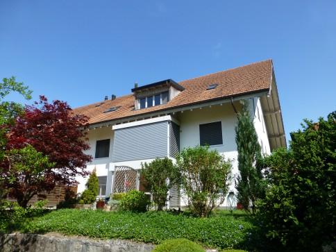 Attraktive Maisonette-Dachwohnung