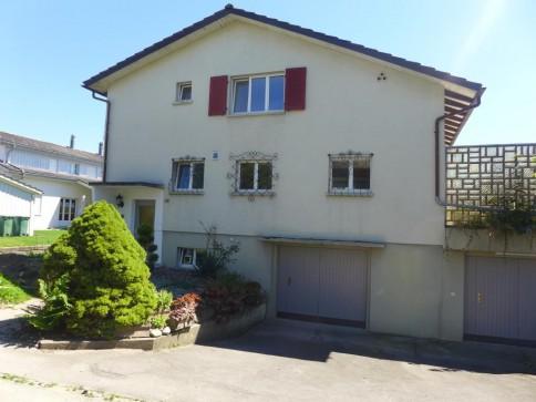attraktives 6-Zimmer-Einfamilienhaus an ruhiger Wohnlage