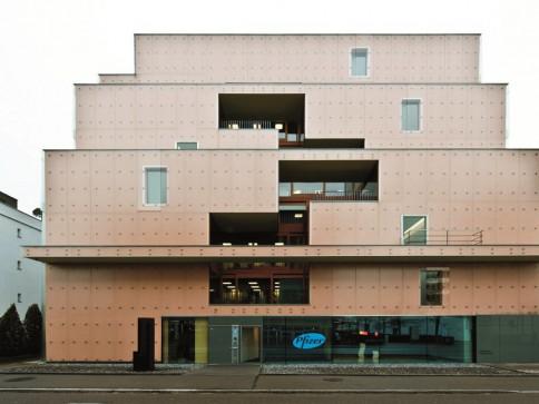 Attraktives Bürogeschoss in Zürich Nord