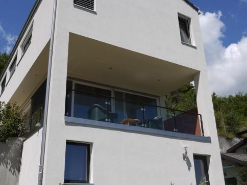 Ayent: villa contemporaine