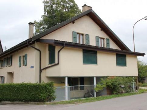 Bassecourt - appartement 2 pièces