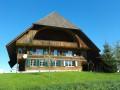 Bauernhaus-Wohnung Moosseedorf