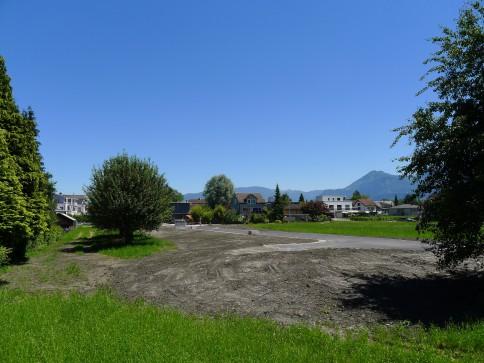 Baulandgrundstück an attraktiver Wohnlage