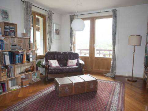 Bex : appartement de 4.5 pièces dans maison de maître