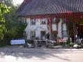 Blumberg; nahe der CH-Grenze: grosszügiges - ehemaliges - Bauernhaus..