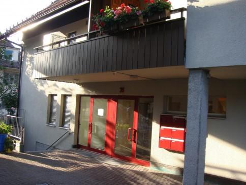 Büro-, Praxis-, Gewerbefläche im Zentrum von Steffisburg