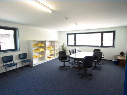 Bürofläche im Fricktal