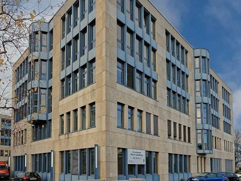 Büroflächen - Steuergünstig - Attraktive Lage