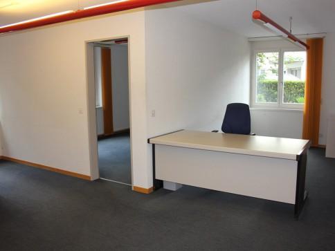 Büroräume an Top Lage in Burgdorf