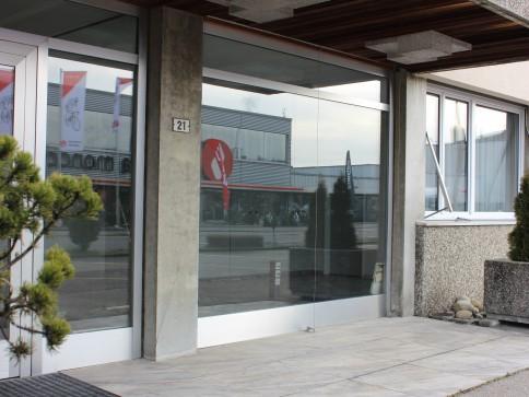 Büroräumlichkeit zu vermieten an der Luzernerstrasse 23 in Oftringen