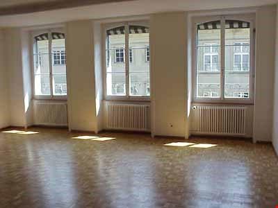 Büroräumlichkeiten in der Berner Altstadt