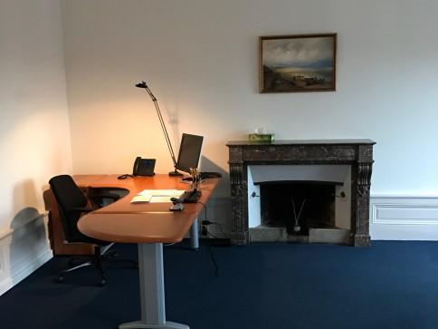Bureaux en sous-location au centre de Lausanne