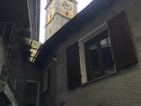 Casa Pedrazzi, Nucleo Intragna