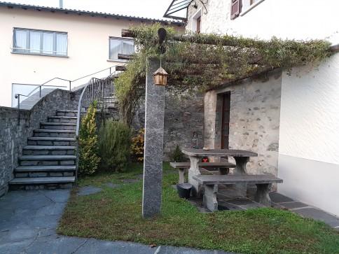 Casa unifamiliare a Tenero (1335-1)