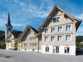 Charmante 5.5-Zimmer-Maisonette-Wohnung in Altbau