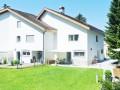 Charmantes Doppel-Einfamilienhaus mit sonnigem Garten
