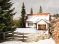 Charmantes Ferienhaus an idyllischer Lage im Südschwarzwald