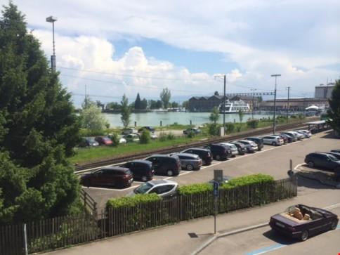 Coole Wohnung direkt am Bodensee