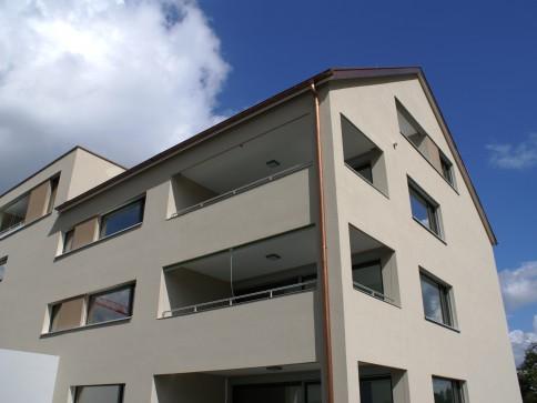 """Dachwohnung """"MittenDorf"""""""