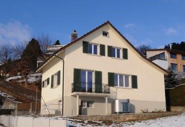 Wernli immobilien ag immobilien mieten kaufen immoscout24 for Wohnen suchen