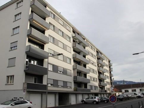 Delémont - à deux pas de la gare - appartement de 3,5 pces