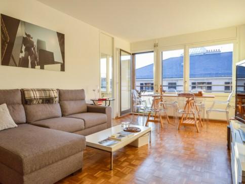 EAUX VIVES - 4 pieces - VUE - Traversant - 75 m2