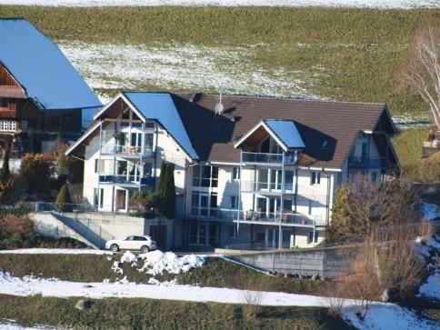 Eigentumsstandart zu günsitgem Preis, sonnige 5.5 Zimmer Wohnung