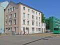 Einfache Singlewohnung im Grossbasler Stadtzentrum
