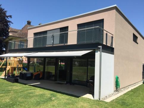 Einfamilienhaus 6,5 Zimmer - Seenähe - Neubau 2015
