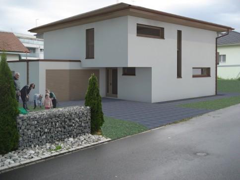 Einfamilienhaus in Rothrist