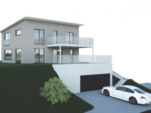 Einfamilienhaus zu verkaufen in Rechthalten
