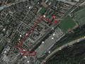 Einstellhallenplätze in Bern-Bümpliz zu vermieten