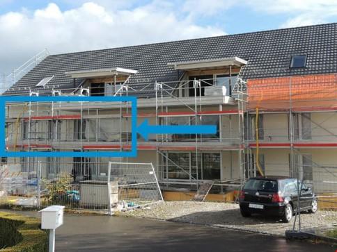 ERSTBEZUG-4.5-Zimmer-Wohnung