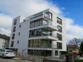 Erstbezug: Attika-Wohnung mit grosser Dachterrasse, exklusive Ausstatt