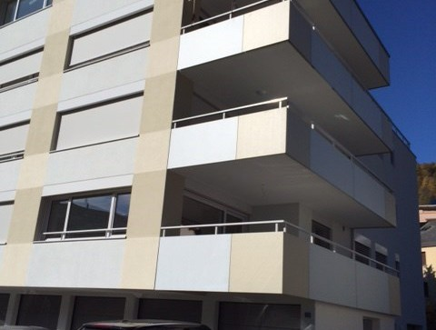 Erstbezug Neubau 4,5 Zimmerwohnung