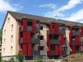 Erstvermietung - modern sanierte Wohnung