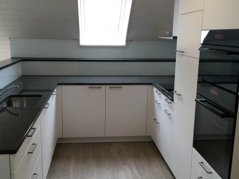 Erstvermietung - Überbauung Holderpark - exkl. Maisonettewohnung